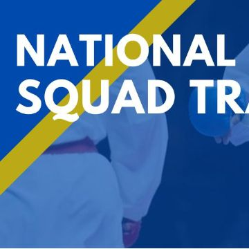 Thumbnail for EKF OPEN BOOTCAMP & OPEN NATIONAL SQUAD SELECTIONS