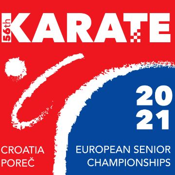 Thumbnail for European Karate Championships 2021